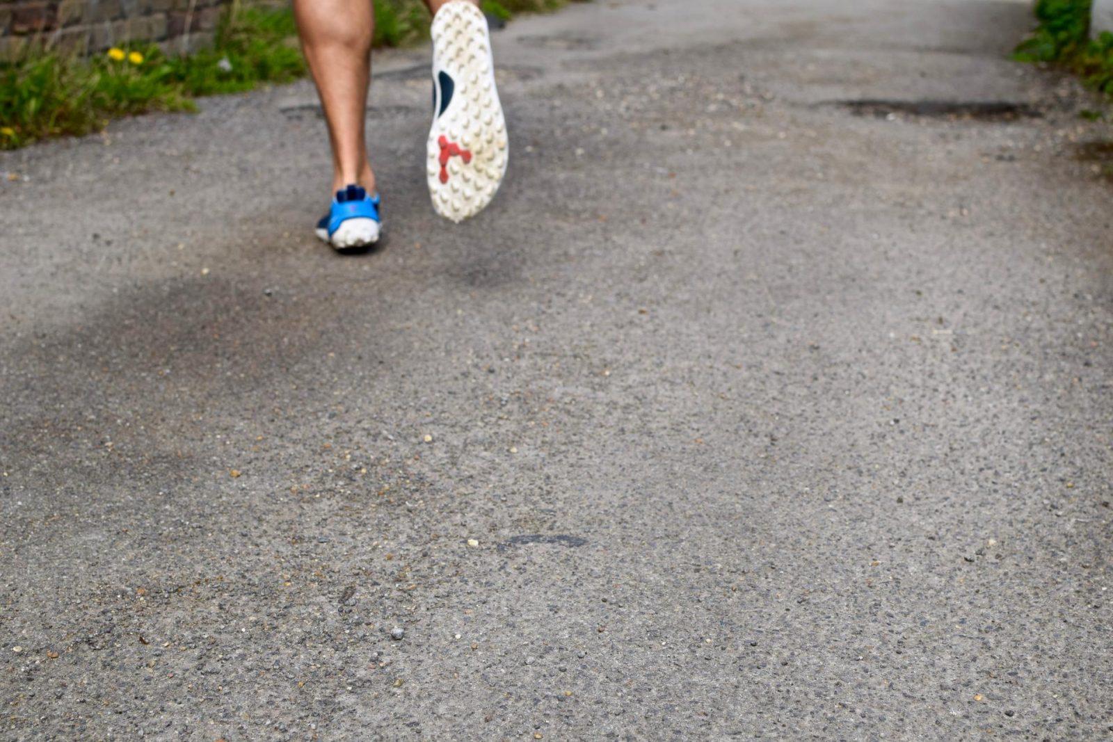 elevate running