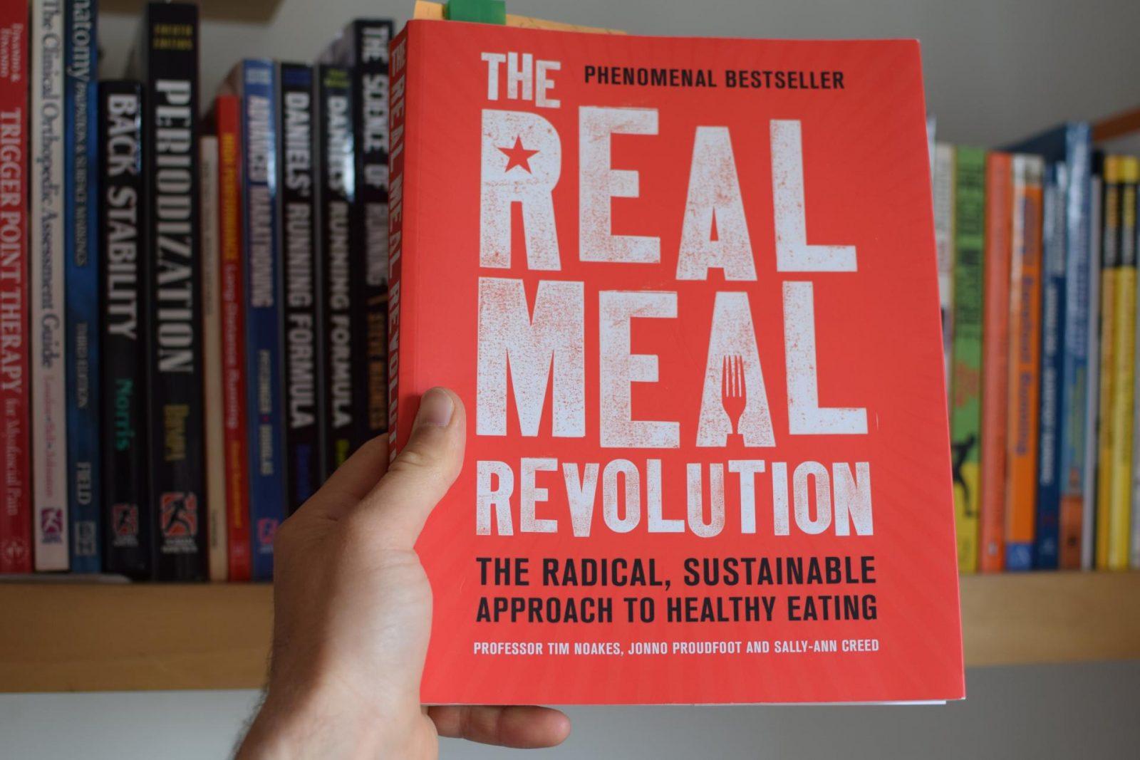elevate real meal shelf