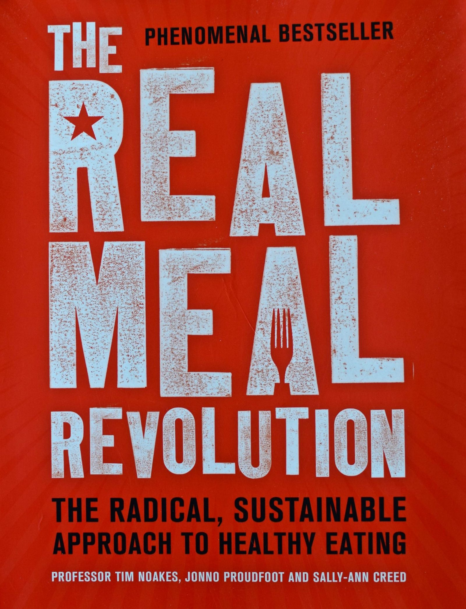 elevate real meal rev cover