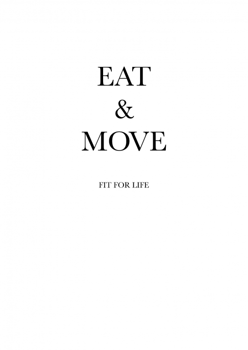 eat and move cover