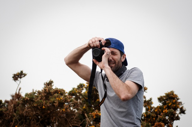Interview with James Carnegie   Photographer and Ultra Runner Extraordinaire