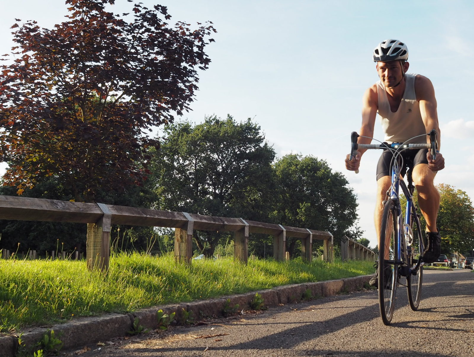 Cycling Cross Training